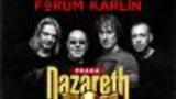 NAZARETH - TATTOOED ON MY BRAIN TOUR