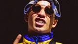 Jeden z nejrychlejších rapperů světa Ocean Wisdom vystoupí v ROXY