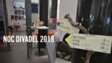 NOC DIVADEL 2019 - Divadlo Disk