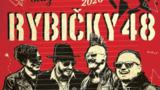 RYBIČKY 48/ROCKOVÝ STUŽKOVÁK 2020/ČESKÉ BUDĚJOVICE