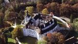 Adventní oživené prohlídky zámku Březnice