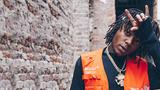 Rapový objev z Atlanty J.I.D toho má světu říct víc, než se zdá. Prahu přesvědčí těsně před Vánoci