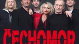 ČECHOMOR/KOOPERATIVA TOUR 2020/