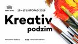 Kreativ Podzim 2019, prodejní výstava pro tvořivé