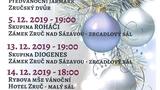 Adventní čas ve Zruči nad Sázavou