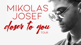 MIKOLAS JOSEF/CLOSER TO YOU/VÁNOČNÍ TOUR