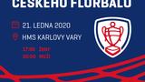 Finále 2020 Poháru Českého florbalu