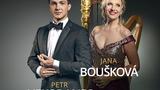 PETR NEKORANEC & JANA BOUŠKOVÁ//