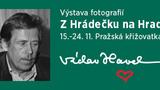 """Výstava k 30. výročí sametové revoluce """"Z Hrádečku na Hrad"""""""