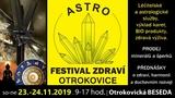 Astro festival zdraví - Otrokovice