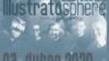 DAN BÁRTA & ILLUSTRATOSPHERE - Zvířený prach TOUR