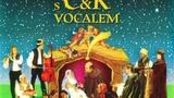 Vánoce s C&K VOCALEM - Divadlo v Rytířské
