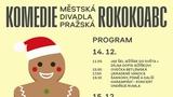 Vánoce v Městských divadlech pražských