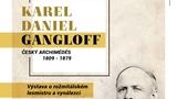 Výstava Karel Daniel Gangloff – Český Archimédés