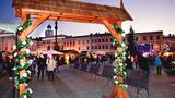 Adventní jarmark ovládne náměstí v Novém Jičíně