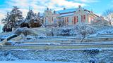 Advent a Vánoce na zámku Stekník