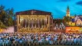 29. ročník Mezinárodního hudebního festivalu Český Krumlov