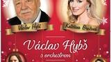 VÁNOČNÍ KONCERT 2019 ORCHESTRU VÁCLAVA HYBŠE - Divadlo ABC