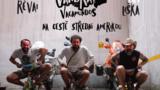VANDRÁCI - VAGAMUNDOS/Cestopis/