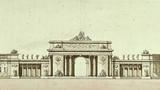 Architekt Pietro Nobile: Neoklasicismus mezi technikou a krásou