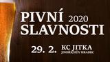 PIVNÍ SLAVNOSTI 2020//