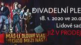 DIVADELNÍ PLES 2020 - Divadlo F. X. Šaldy v Liberci