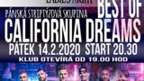 BEST OF CALIFORNIA DREAMS//