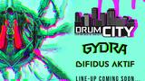 DRUMCITY W/GYDRA/BIFIDUS AKTIF, DOPAMIN, HROUNEX/