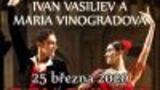 DON QUIJOTE - Ivan Vasiliev Imperiální RUSKÝ BALET