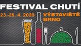 Festival chutí - Výstaviště Brno