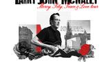 Larry John McNally v Novém Jičíně