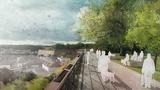 Vize Vyšehradu 2025 - Galerie Vyšehrad