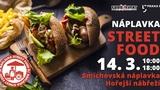 Náplavka Street Food jaro 2020 - Smíchovská náplavka