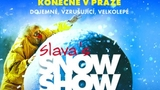 SNOWSHOW - Divadlo Hybernia