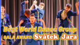 Best World Dance Group - Divadlo Hybernia