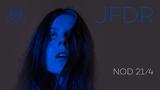 Éterický pop v podání islandské JFDR zazní v rámci WoWs v NoDu