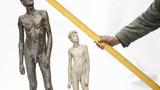 Martin Zet představí v Domě umění výstavu s názvem - Sochař Miloš Zet – zdi, sokly a makety