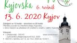 OTEVŘENÉ SKLEPY KYJOVSKA//