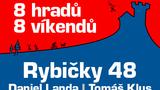 Festival ČESKÉ HRADY.CZ 2020 - Točník