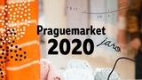 Praguemarket Jaro - trh s autorskou tvorbou
