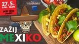 Zažij Mexiko na Andělu