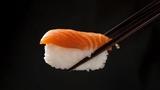 Sushi v Národním zemědělském muzeu