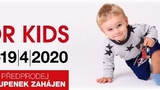 FOR KIDS 2020