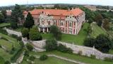 Velikonoce na zámku Stekník 10.–13.4. 2020