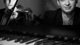 Tóny jara – klavír & housle/Martin Kasík & Roman Patočka/Koncertní řada Antonína Petrofa