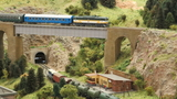 Jarní výstava železničních modelů