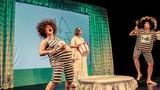 ALENKA A JEJÍ ŘÍŠE DIVŮ - Městské divadlo Varnsdorf