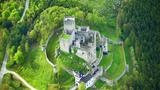 Výklad o historii hradu Landštejna