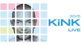KiNK přiváží svoji cenami ověnčenou live show do ROXY