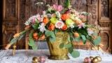 Velikonoce na Východní Moravě, na hradech a zámcích i na náměstích